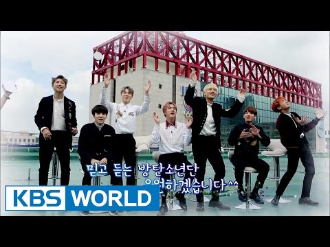 BTS Special Interview [Entertainment Weekly / 2016.11.07]