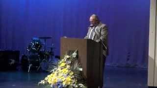 Robert W. Brown Memorial Service
