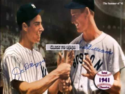 Total Classics 1941-CUBS @ WHITE SOX (INTRO)