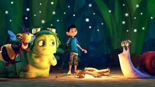 Insectibles   Episode #10 HAIL THE GREAT GLOW   Funny Cartoons for Children