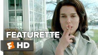 Video Jackie Featurette - Natalie (2016) - Natalie Portman Movie download MP3, 3GP, MP4, WEBM, AVI, FLV Juni 2018
