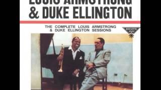 Louis Armstrong & Duke Ellington - I