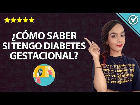 ¿Cómo Saber si Tengo Diabetes Gestacional? Síntomas, Valores, Diagnóstico, Causas y Tratamientos 🤰