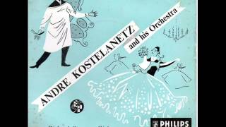 Andre Kostelanetz - The Barber Of Seville - Overture (Rossini)