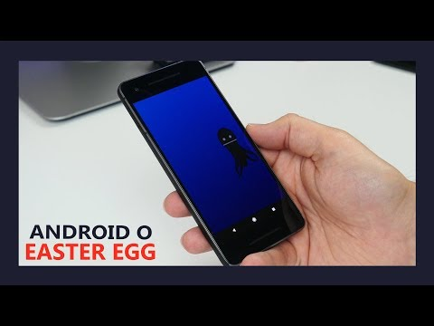 How To Get To Android 8 Oreo's Easter Egg