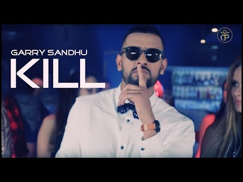 Garry Sandhu : Kill Bass_Boosted