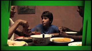 En cine nos vemos - El chico que miente - Marité Ugás, 2010
