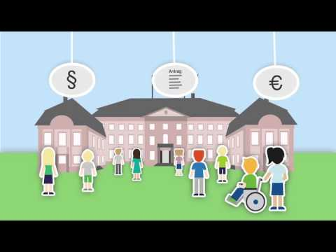 Erklärvideo: Was macht der Landtag Rheinland-Pfalz?