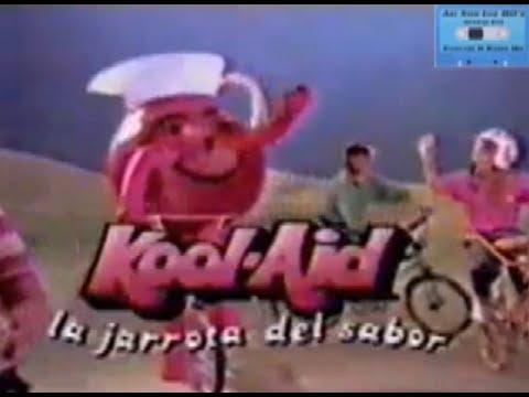 Download Kool Aid / La Jarrota del sabor ( Comercial 88)