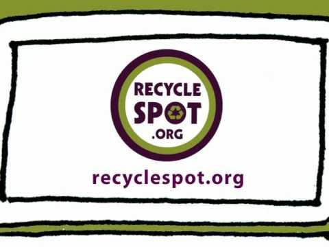 RecycleSpot.org PSA