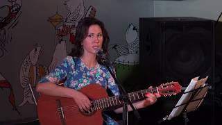 Мария Верстакова - Три песни.