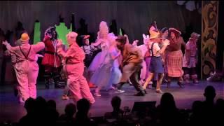 Shrek the Musical : Freak Flag