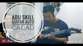 Cek Sound Adu Skill, Parah Sumpah | PATAH HATI Instrumental SET 313