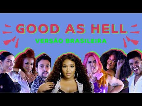 Lizzo - Good as Hell (5 марта 2020)