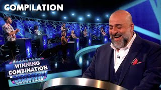 FUNNIEST Moments of The Week With Omid Djalili 🤣 | Winning Combination