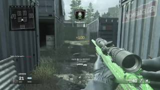 MY FIRST MWR 1V1!!!! (KID STARTS RAGING)