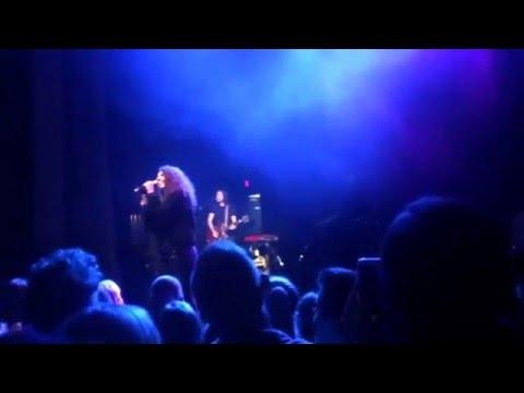 Stone (clip) - Alessia Cara - Know It All Tour - DC
