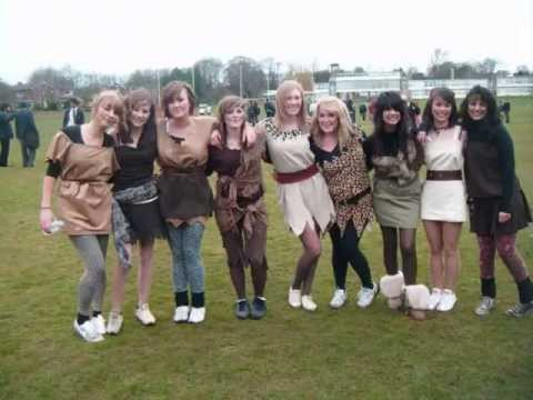 Queen Mary's Class of 03-08-2010 Leavers Video - Naren's Edit