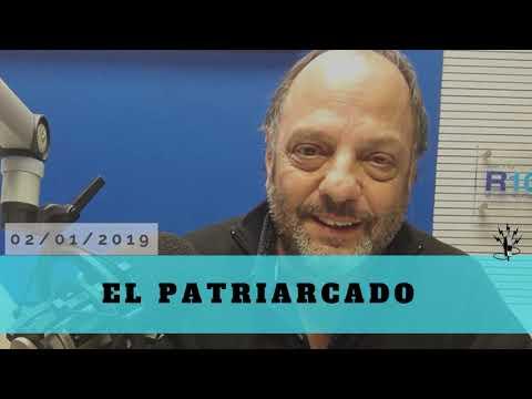 Baby Etchecopar - El Patriarcado