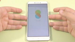 Xiaomi Mi Max ► ГЛОБАЛЬНАЯ ПРОШИВКА MIUI 8 + ИНСТРУКЦИЯ КАК ПРОШИТЬ GLOBAL