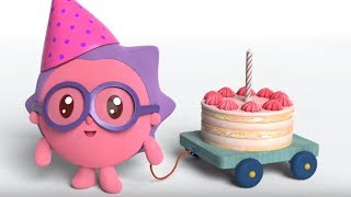 Малышарики - новые серии -  (145 серия) Развивающие мультики для самых маленьких