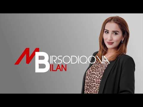 Mirsodiqova Bilan - SHOIRAXON ENDI ISTANBULDA