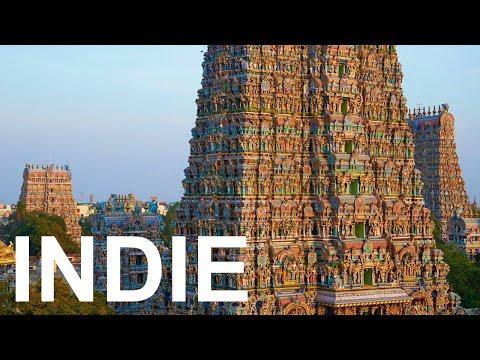 NIESAMOWITA ŚWIĄTYNIA MEENAKSHI - MADURAI, INDIE #497