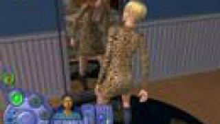 The Sims: Life Stories - Clip