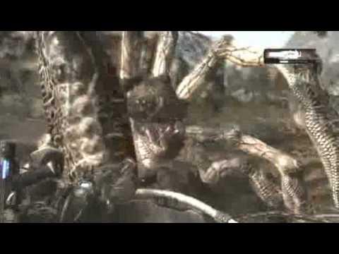 Gears of War 2 (Análisis)