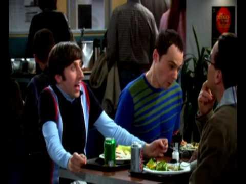 Lo mejor de Sheldon - interrupciones