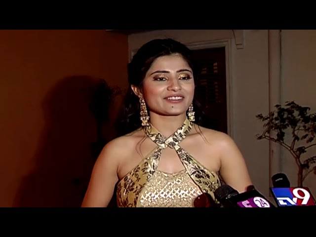 Sasural Simar Ka Fame Anjali Aka Vaishali Takkar Looked BEAUTIFUL | Watch Video!