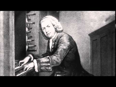 Bach - Toccata and Fugue in D Minor for Organ, BWV 565