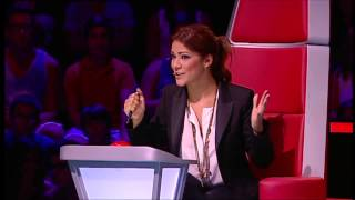 Salomé Silveira - Non, je ne regrette rien - The Voice Kids