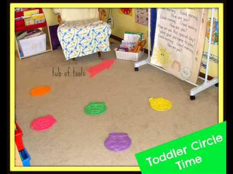 Toddler Circle Time 1 Youtube