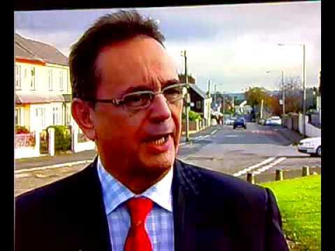 Irish Republican Extremists Roam Border Armed