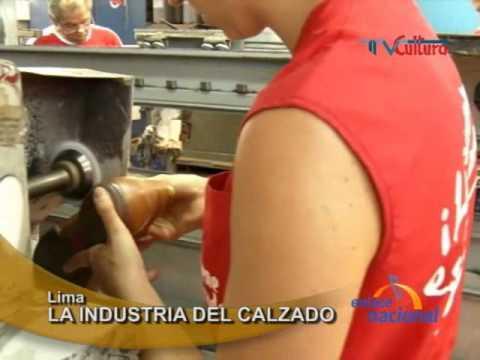 Lima: Industria de calzado está concentrada en micro empresas