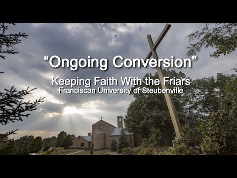 """Ongoing Conversion"" 