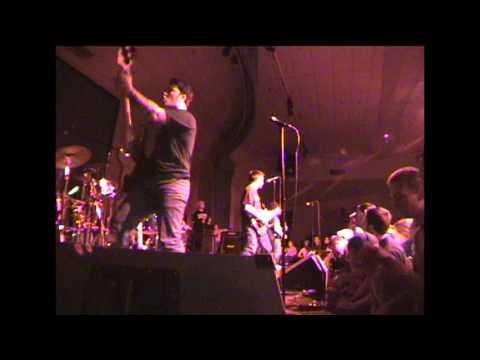Living Sacrifice - Orlando - 2000