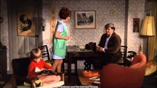 Olsen-banden på spanden (1969) - Yvonne skideballe