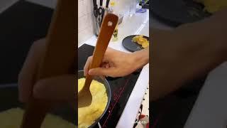 Denis Đặng chuẩn bị cơm tối hấp dẫn đợi Nguyễn Trần Trung Quân về ăn