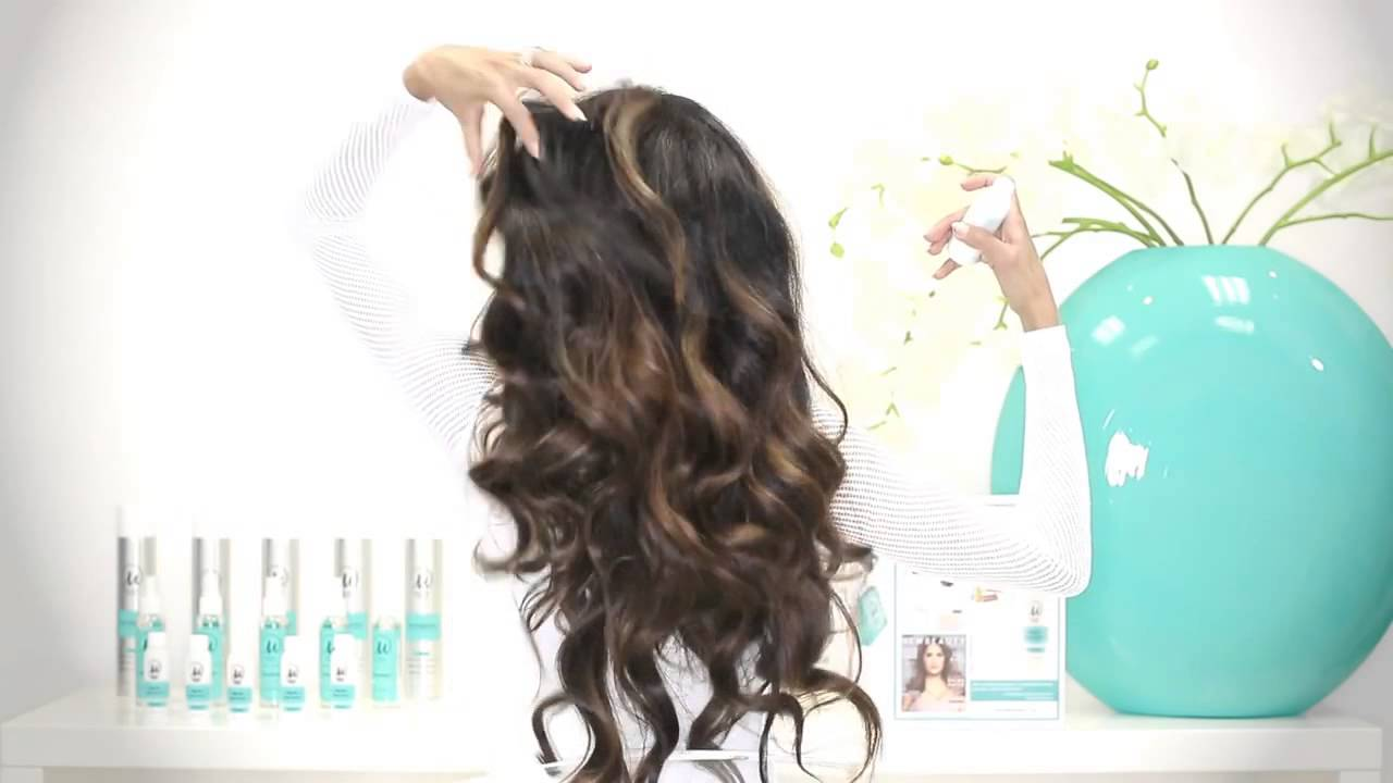 How to get major volume to your hair leyla milani hair youtube how to get major volume to your hair leyla milani hair pmusecretfo Gallery