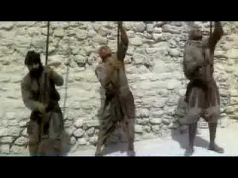 Life of Brian (1979) - trailer