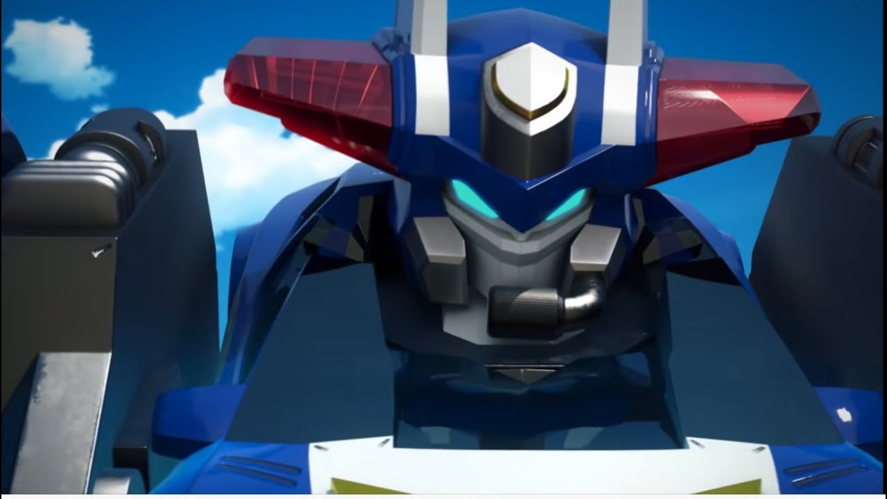 Download Nav City's Fresh Defenders | Tobot Galaxy Detective: Spin Off | Tobot Galaxy| Full Episode