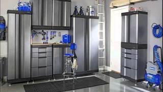 Garage Cabinets Lowes | Garage Organization | Garage Cabinets
