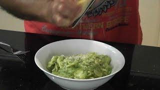 Pasta With Broccoli (orecchiette Con Broccoli) -theitaliancookingclass.com