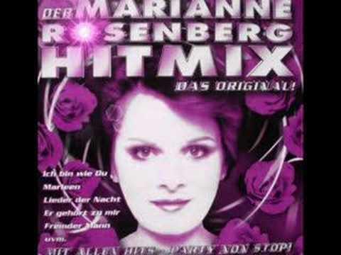 Der Marianne Rosenberg Hitmix (DAS ORIGINAL) - Block C