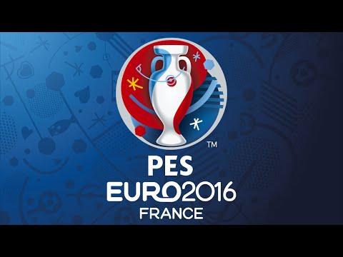 PES EURO 2016 - Trailer