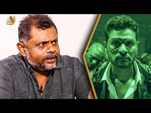I did not expect this from Prabhu Deva : Cinematographer Thiru Interview | Mercury Movie