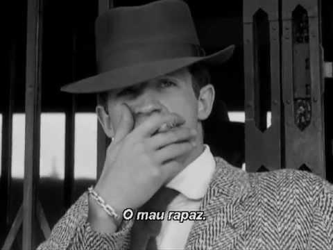 Trailer do filme Acossado
