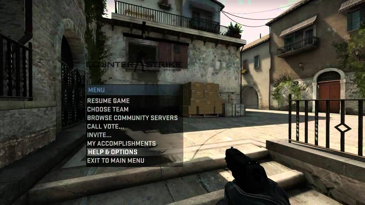 cs go how to play hostage rescue